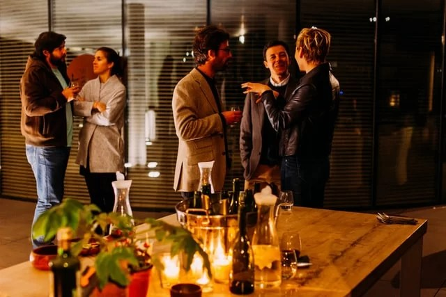 The Importance of Networking for Business