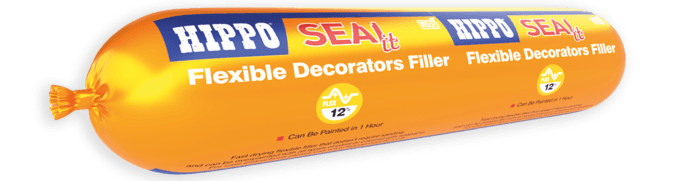 Hippo SEALit Flexible Decorators Filler