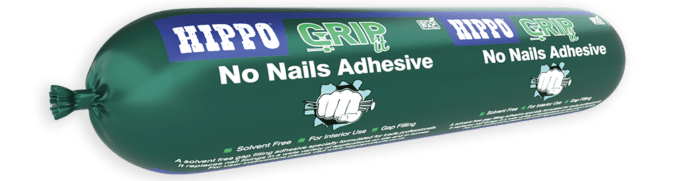 Hippo GRIPit No Nails Adhesive