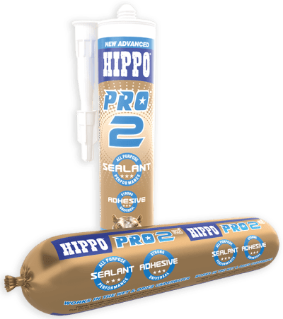 Hippo PRO2 The Ultimate Sealant