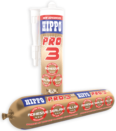 Hippo PRO3 The Ultimate Utility Tool
