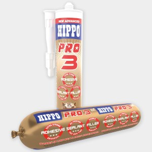 PRO3 Adhesive, Sealant and Filler