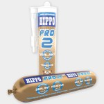 Hippo PRO2 Sealant and Adhesive