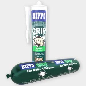 Hippo GRIPit No Nails Adhesive