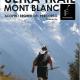 Copertina Guida Ultra Trail Mont Blanc