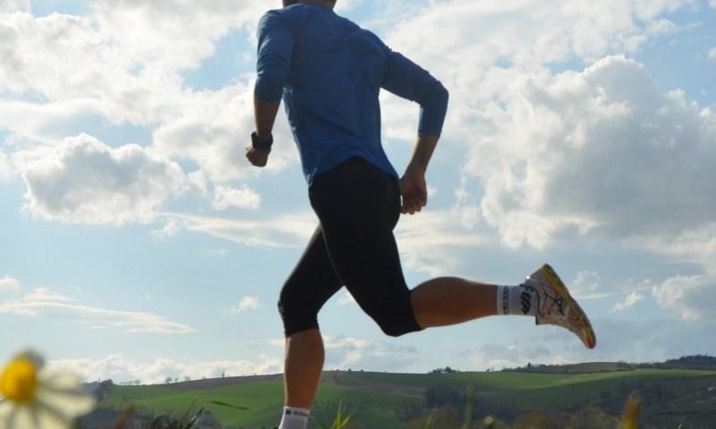Mattia Ceccarelli Maratona Kona 2020