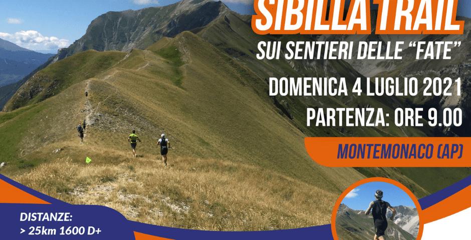 Sibilla Trail 2021