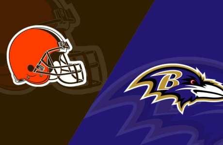 Cleveland Browns, Baltimore Ravens