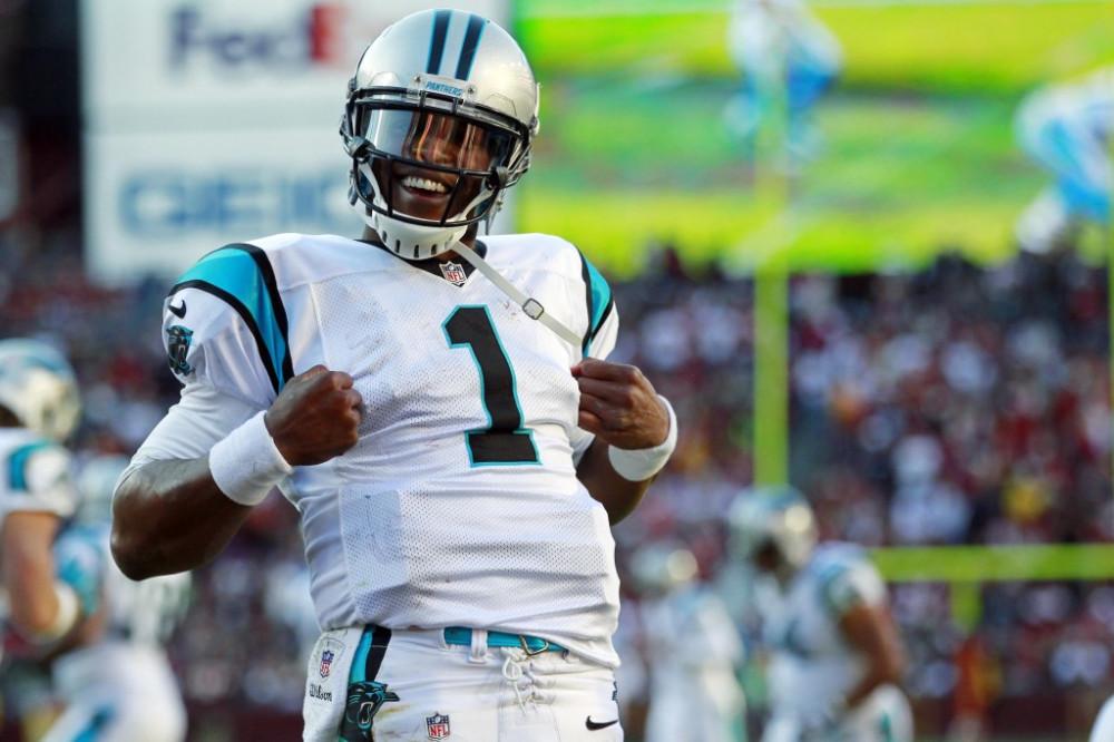 NFL Picks, Carolina Panthers