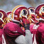 NFL Draft Redskins
