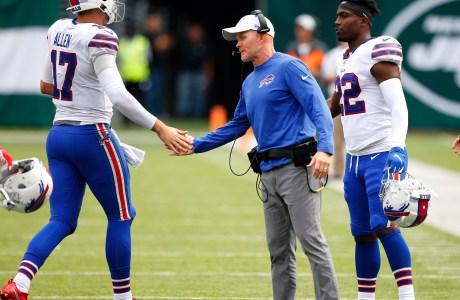 NFL Draft Bills