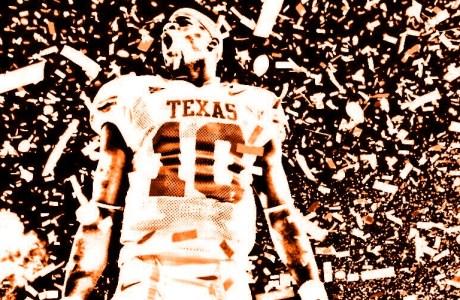 Long Tall Texan