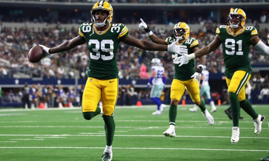 Games that shaped the 2019 season week 5