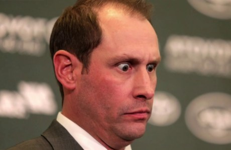 Adam Gase is on the Hotseat