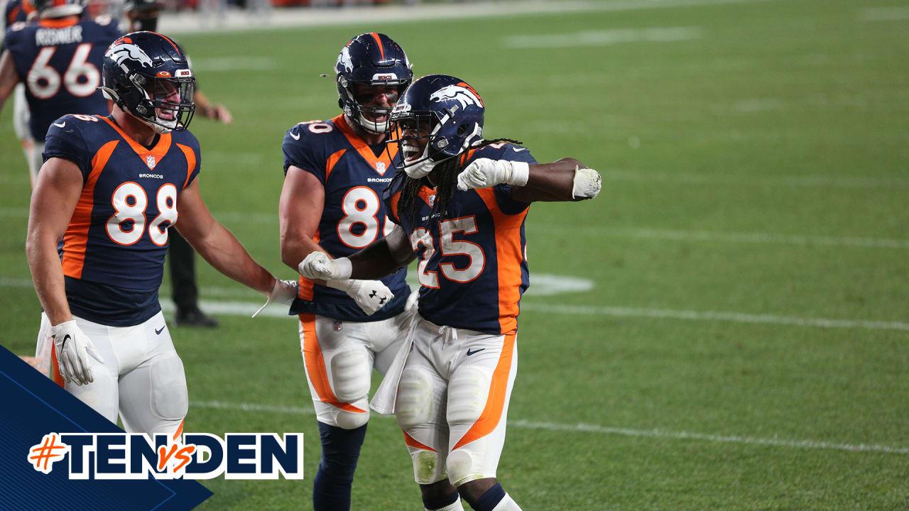 NFL Game Scripts Week 2: Broncos @ Steelers - The TouchdownSteelers Game