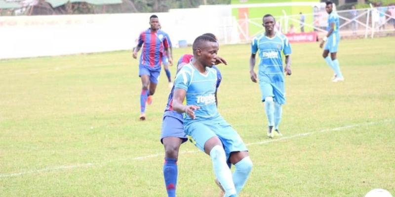 Football Gossip: Juuko Murushid, Bayo, Okello, Kizza, Mucureezi, Kaddu, Kasirye, Watenga