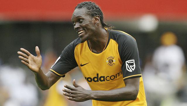 David Obua - eleven-super-talents-to-never-have-won-a-uganda-premier-league-title