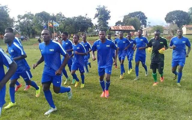 Bugerere Ssaza - masaza-cup-bugerere-announce-technical-committee-for-2020-tournament