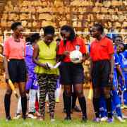 CAF WCL Zonal qualifiers