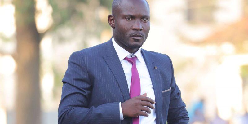 Douglas Bamweyana - Wakiso Giants