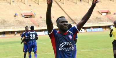 Bashir Mutanda - Leaving Vipers SC, SC Villa and praying for a chance at KCCA FC or URA FC plus Kirinya Jinja SS