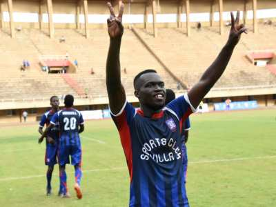 Bashir Mutanda - Leaving Vipers SC, SC Villa and praying for a chance at KCCA FC or URA FC plus Kirinya Jinja SS