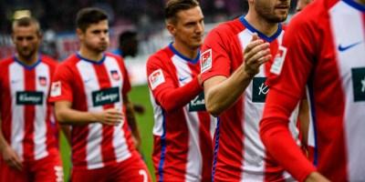 FC Heidenheim - Bundesliga Relegation play-offs