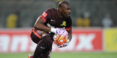 Douglas Kisembo - The Touchline Sports