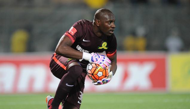 Denis Onyango Masinde - Douglas Kisembo - The Touchline Sports