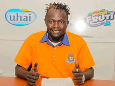 Vodacom Premier League - Wadada