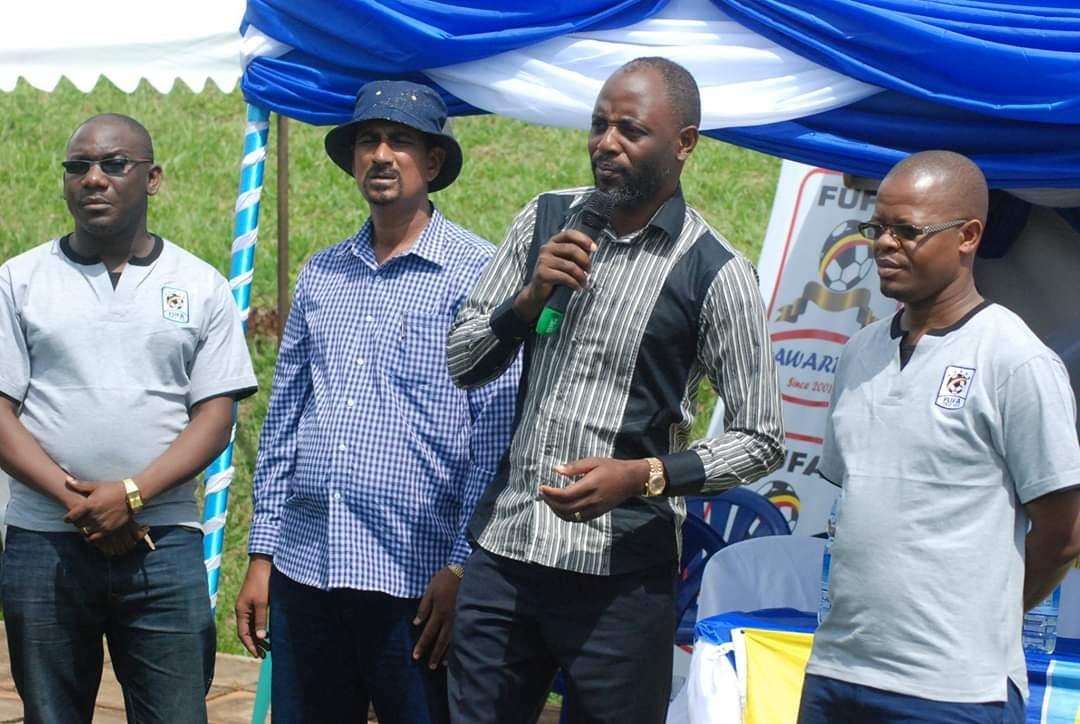 StarTimes UPL Busoga United