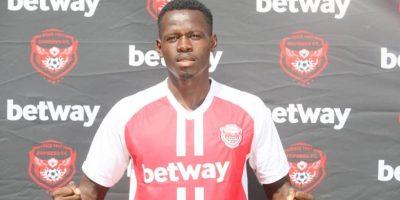 Isaac Nsengyiyunva