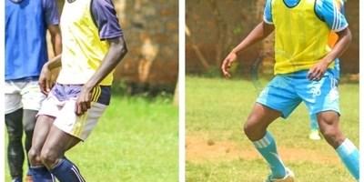 URA FC Najib Munguchi