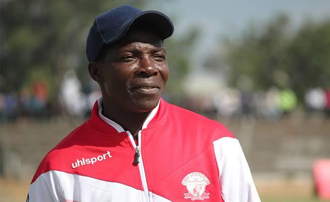 StarTimes UPL - Jackson Maynja Kyetume FC