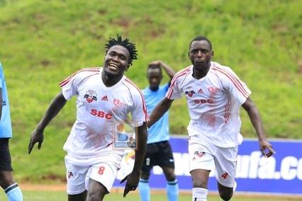 Kitara FC-kiboga young - the touchline sports