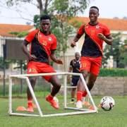 Abdulkarim Watambala - the touchline Sports