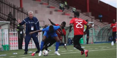 Al Hilal defeats Vipers - CAF Champions League Preliminaries