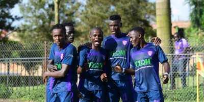 Wakiso Giants draw with Kyetume FC
