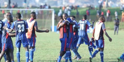 Express FC takes on SC Villa, StarTimes UPL