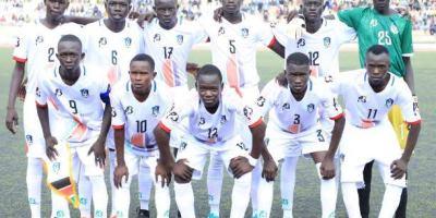 South Sudan U17 - Uganda U17