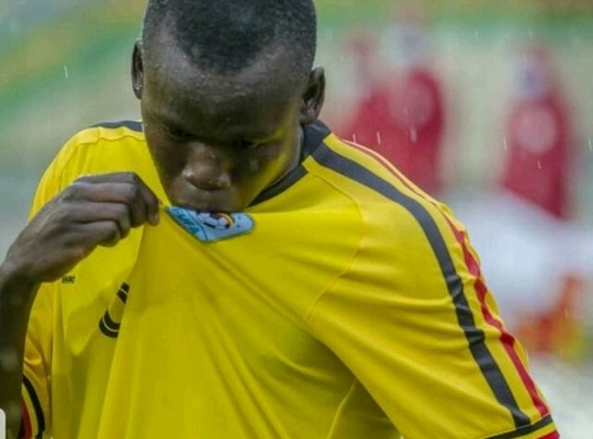 Oscar Mawa, U17 AFCON/CECAFA Zonal qualifiers - Uganda beats Djibouti