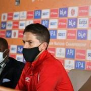 Jonathan McKinstry, Rwanda 0-0 Uganda
