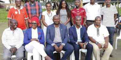 Uganda Volleyball Federation (UVF)