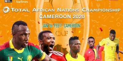 StarTimes and CAF announce partnership to broadcast chan 2021 in cameroon