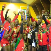U20 girl's Volleyball Championship - Uganda requests for withdrawal of rights