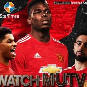 Man. United TV