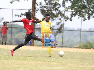 URA FC beats Vipers to go top of the StarTimes UPL