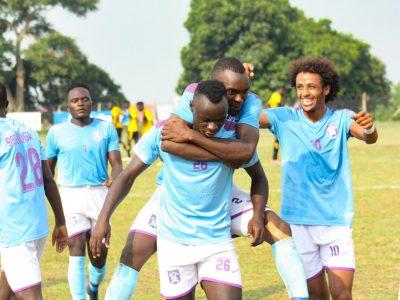 StarTimes UPL, SC Villa, MYDA FC