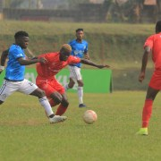 StarTimes UPL, Vipers SC - Express SC