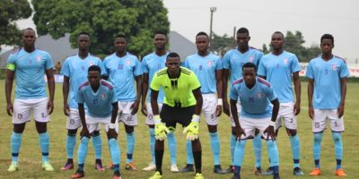 Ndejje beats SC Villa in Uganda Cup 2021